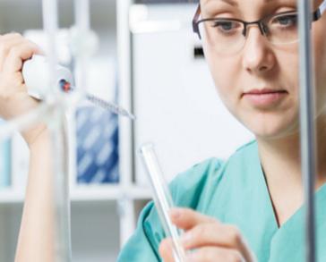 Контроль лечения кандидоза